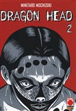 Dragon Head Vol. 2
