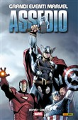 Assedio (Grandi Eventi Marvel)