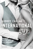 International guy. Vol. 4: Madrid, Rio De Janeiro, Los Angeles