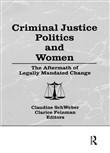Criminal Justice Politics and Women