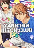 Yarichin bitch club. Vol. 2