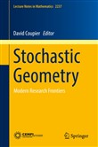 Stochastic Geometry