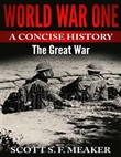 world war one: a concise ...
