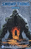 swamp thing. inverno. vol...