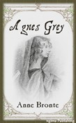 Agnes Grey (Illustrated + Audiobook Download Link + Active TOC)
