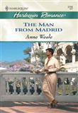 The Man From Madrid (Mills & Boon Cherish)