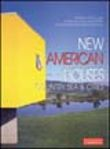 New America Houses. Sea, Country & Cities