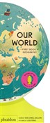 Our world. A first book of geography