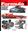 Formula 1 2010-2011. Technical analysis
