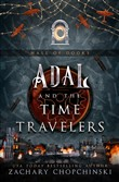 Adal and The Time Travelers