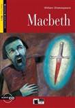 Macbeth. Audiolibro. Book + CD
