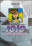 Diamond is unbreakable. Le bizzarre avventure di Jojo Vol. 20