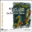 La freccia nera. Audiolibro. CD Audio formato MP3