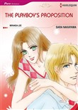The Playboy's Proposition (Harlequin Comics)