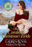 The Cavalier's Christmas Bride (The Chase Brides, Book 8)