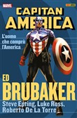 Capitan America Brubaker Collection 8