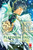 Platinum end. Vol. 5