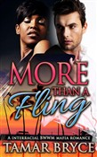 More Than a Fling: A Interracial BWWM Mafia Romance