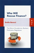 Who will rescue finance?