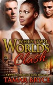 When Two Worlds Clash: A BWWM Interracial Mafia Romance