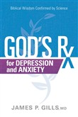 God's Rx for Depression and Anxiety