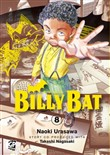 Billy Bat Vol. 8