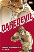 Daredevil. Battlin' Jack Murdock