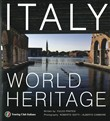 Italy world heritage