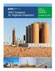 SPCC GUIDANCE FOR REGIONAL INSPECTORS 4-1 prevent discharges of oil into navigable waters