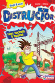 distructor vol. 4. non to...