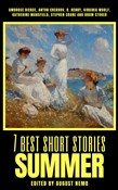 7 best short stories - Summer