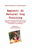 appunti di natural dog tr...