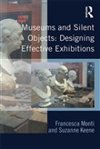 museums and silent object...