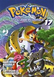 Pokemon la grande avventura. Vol. 17