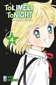 Ransie la strega. Tokimeki tonight. Vol. 4