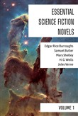 essential science fiction...