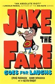 jake the fake goes for la...