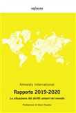 Amnesty International. Rapporto 2019-2020