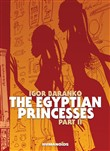 the egyptian princesses