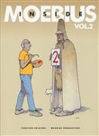 inside moebius vol. 2