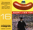 Maigret a New York letto da Giuseppe Battiston. Audiolibro. CD Audio formato MP3