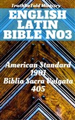 English Latin Bible No3