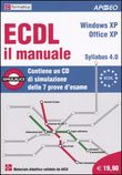 ECDL Il manuale Windows XP Office XP