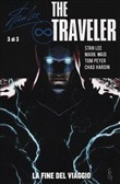 The traveler Vol. 3