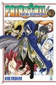 Fairy Tail. New edition. Vol. 43