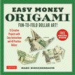 Easy Money Origami Ebook