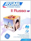il russo. con 4 cd audio