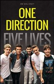 One Direction. Five Lives