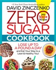 zero sugar cookbook