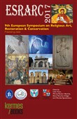 ESRARC 2017. 9th european symposium on religious art restoration & conservation. Proceedings book